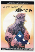 A Moment of Silence #1 Joe Quesada / Alex Ross Cover Front