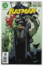 Batman #609 Regular Jim Lee Cover (2003) Front