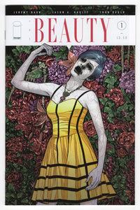 Beauty #1 Regular Jeremy Haun Cover (2015) Front