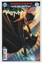 Batman #15 Cover Front
