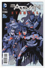 Batman Eternal #50 Cover Front