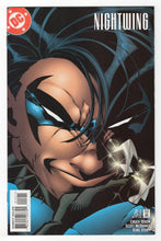 Nightwing #15 Cover Front