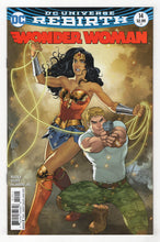 Wonder Woman #14 Cover Front