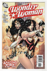 Wonder Woman #9 Cover Front