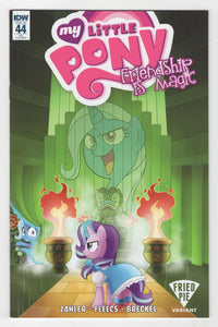 My Little Pony Friendship is Magic #44 Variant Cover Front