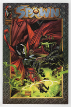 Spawn #50 Cover Front