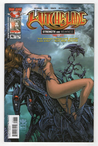Witchblade #76 Cover Front