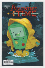 Adventure Time #57 Variant Cover Front