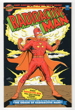 Radioactive Man #1 Cover Front