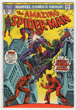 Amazing Spider-Man #136 Cover Front