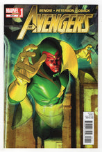 Avengers #24.1 Cover Front