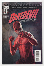 Daredevil #45 Cover Front