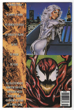 Marvel Masterpieces #2 Cover Back