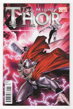 Mighty Thor #1 Cover Front
