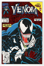 Venom Lethal Protector #1 Cover Front
