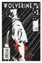 Wolverine Noir #1 Variant Cover Front