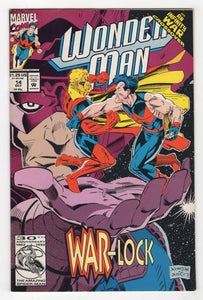 Wonder Man #14 Cover Front