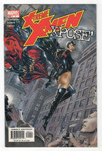 X-Treme X-Men X-Pose #1 Cover Front