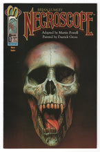 Necroscope #1 Cover Front