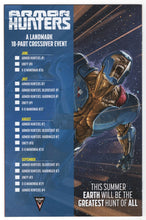 X-O Manowar #23 Variant Cover Back