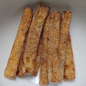 Easy Gluten Free Healthy Zucchini Fries
