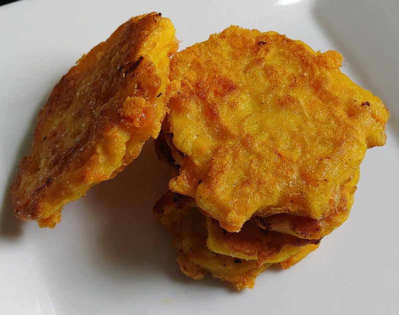 Crispy Gluten Free Hash Brown Recipe Better Than Store Bought (Vegan)