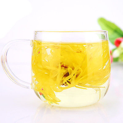 Why You Should Start Drinking Chrysanthemum Tea Today