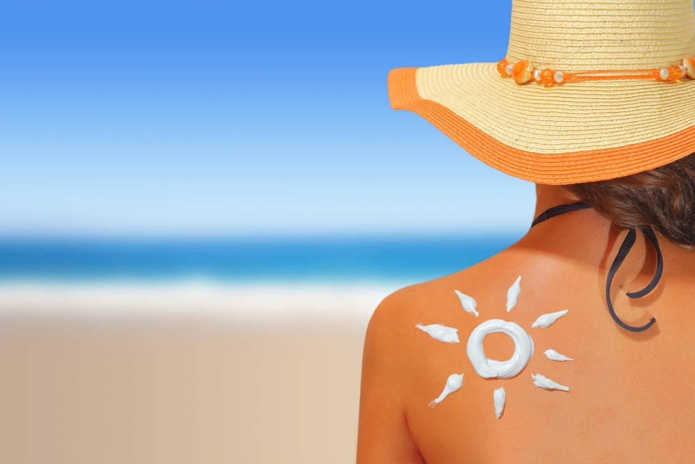 Sun Protection: Why Go Chemical Free? Plus An Easy Recipe You Can Make Right Now