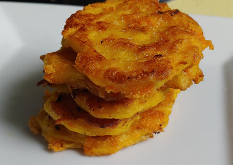 How to make hash browns gluten free