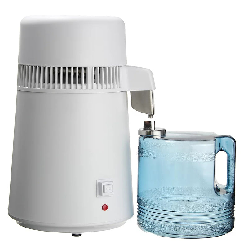 At Home 4L Counter Top Water Distiller