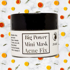 Big Power Mini Mask Acne Fix
