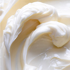 shea body butter with vanilla