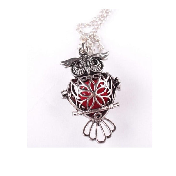 https://www.salishapeters.com/products/owl-aromatherapy-essential-oil-diffuser-vintage-necklace-with-pad-free-shipping