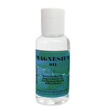 Magnesium oil for pain and anxiety