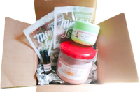 Tea's N' Things Bi-Monthly Subscription Box