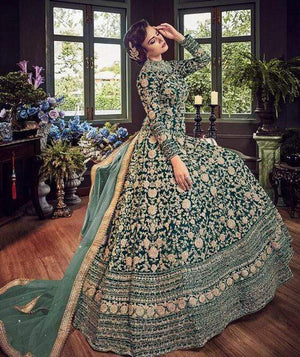 Must Have These Anarkali Gown In 2019