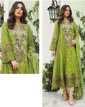 Zona Green Bridesmaid Party Salwar Pants SIYA4429YDS - Siya Fashions
