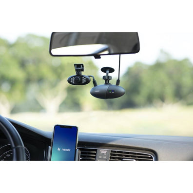 Renewed Nexar Pro GPS Dash Cam System