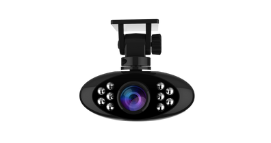 Internal Facing Camera For Dash Cam Powered by Nexar