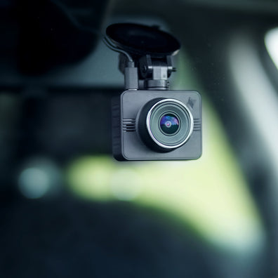 Renewed Nexar Beam GPS Dash Cam
