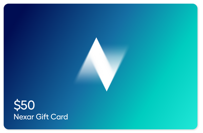 Nexar Shop Gift Card