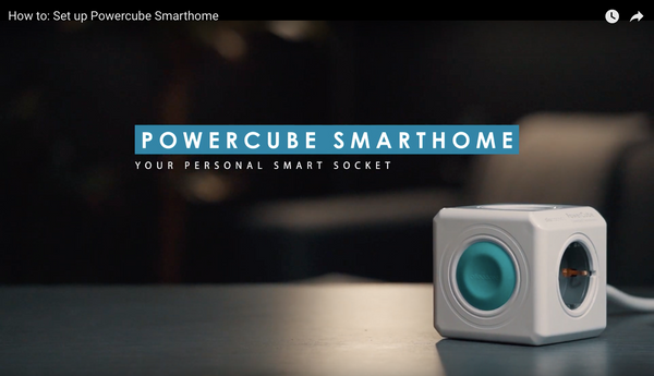 How to: Set up Powercube Smarthome