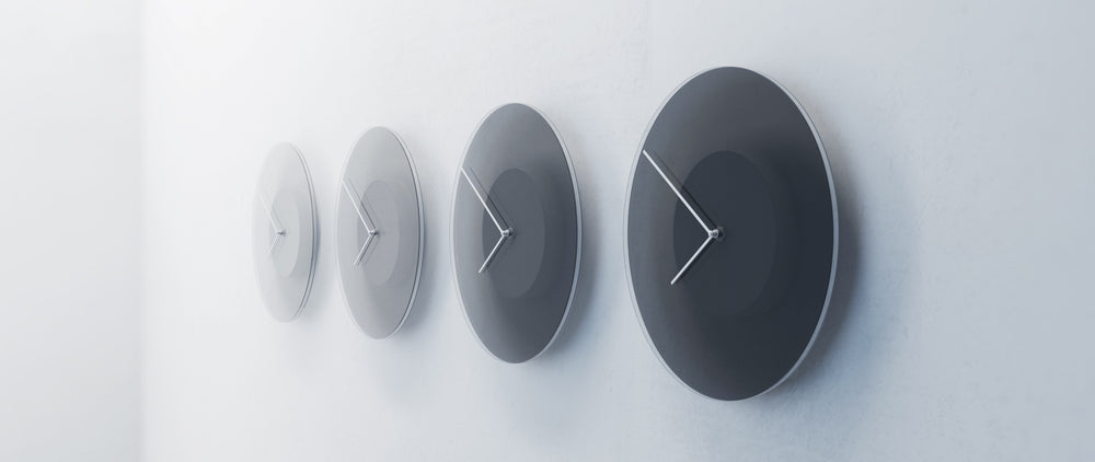 Dusk Clock | Allocacoc Europe Online Store | the consumer product design company