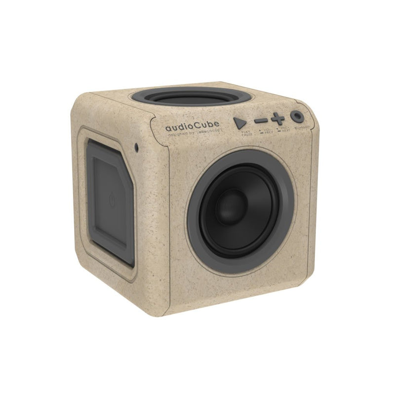 audioCube |Portable| - Allocacoc Europe Online Store