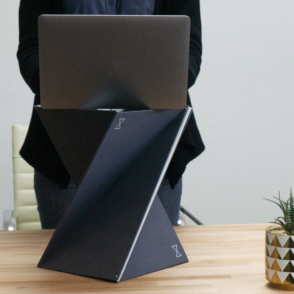 Levit8 Portable Standing Desk - Allocacoc Europe Online Store
