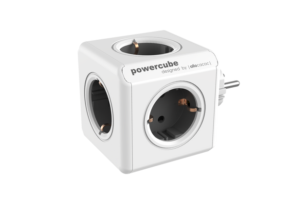 Allocacoc PowerCube® |Original|