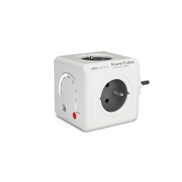 PowerCube® Original |WiFi| - Allocacoc Europe Online Store