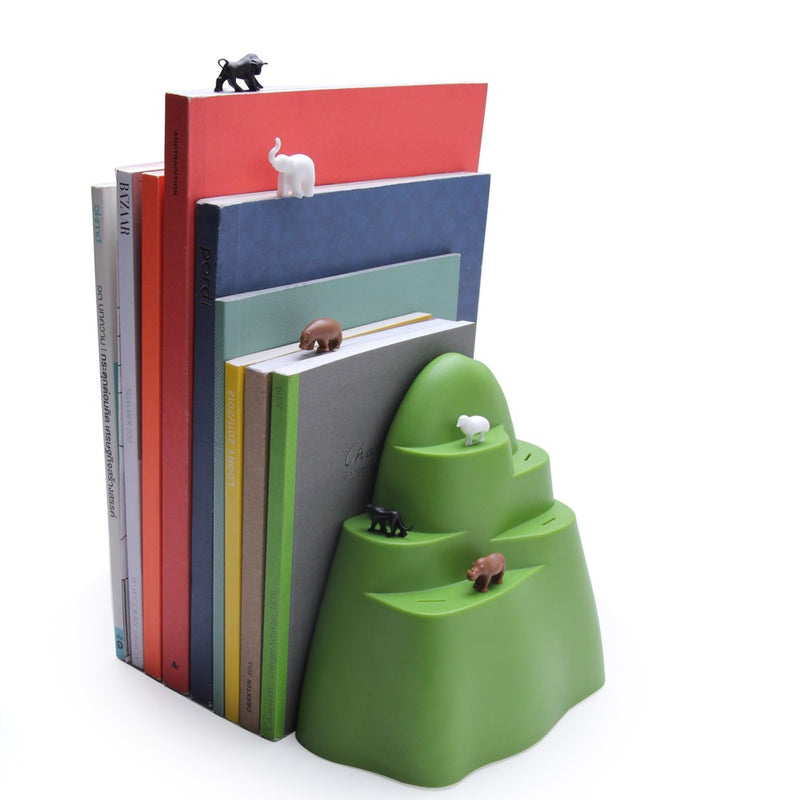 Bookend |Mountain| - Allocacoc Europe Online Store