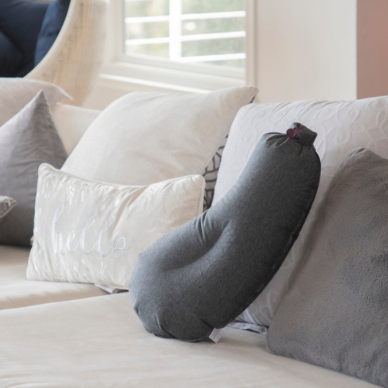 Aubergine Pillow - Allocacoc Europe Online Store