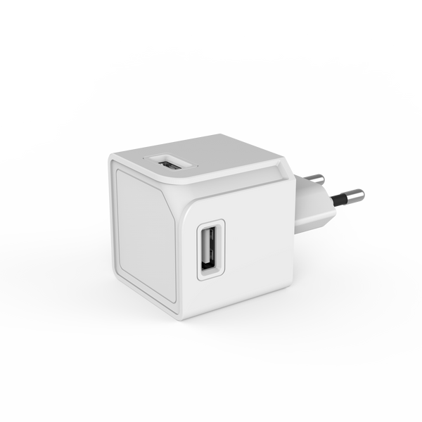 usb wall charger eu type c